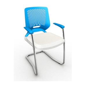 Cadeira - Fixa Azul