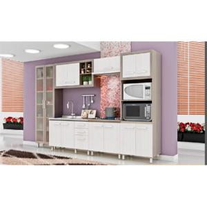 Cozinha Ambientes Verona 2