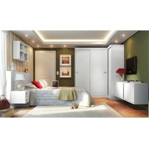 Dormitório - Allegro Modular