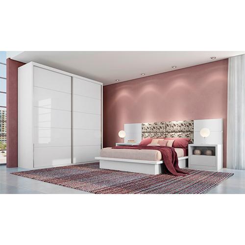Dormitório - Monteiro