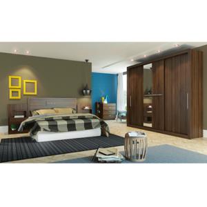 Dormitório - Sigma