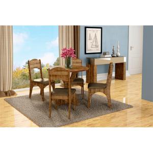 Sala de Jantar - Mesa Cadeira