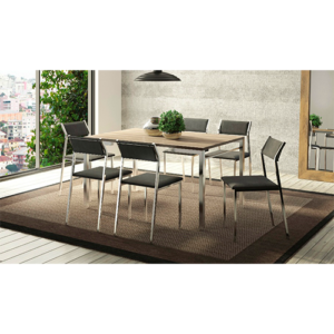 Sala de Jantar - Mesa Cadeiras