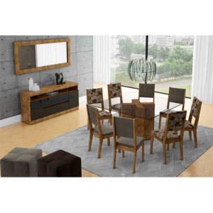 Sala de Jantar - Mesa Produto