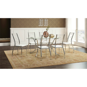 Sala Jantar - Mesa Cadeira
